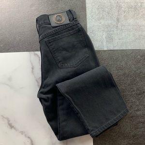 VERSACE SPORT Vintage High Waist Mom Jeans 28 EUC